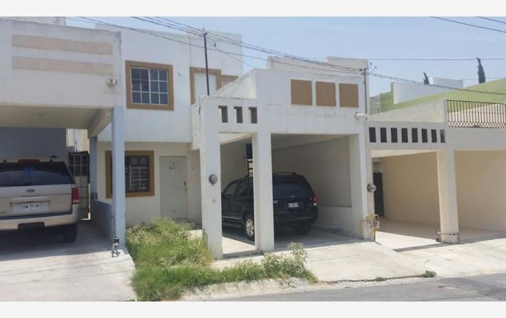 Foto de casa en venta en  604, bosques de santa catarina, santa catarina, nuevo león, 2007402 No. 02
