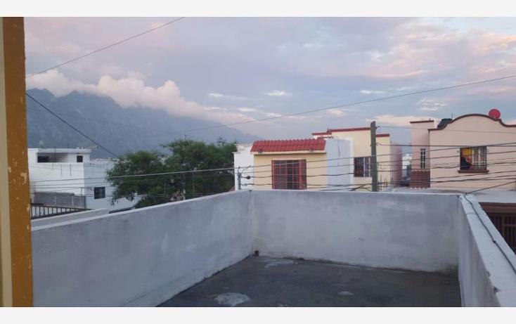 Foto de casa en venta en  604, bosques de santa catarina, santa catarina, nuevo león, 2007402 No. 13