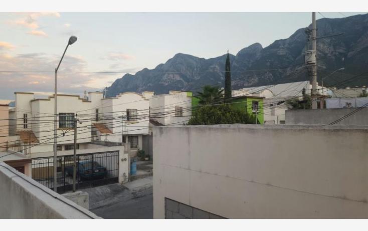 Foto de casa en venta en  604, bosques de santa catarina, santa catarina, nuevo león, 2007402 No. 14