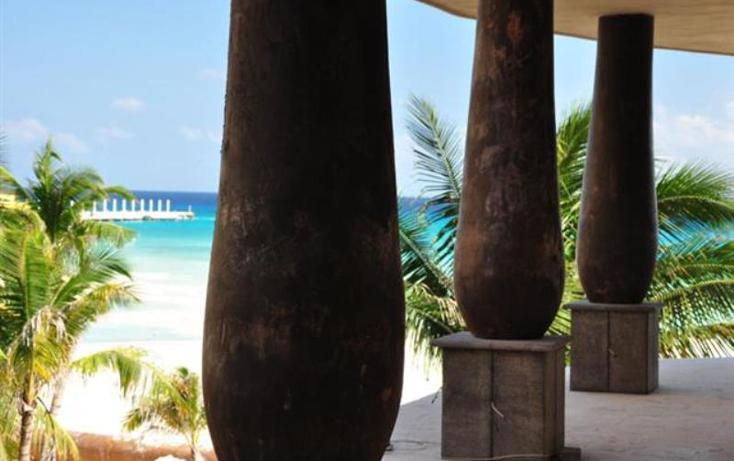 Foto de departamento en venta en  604/352, playa del carmen centro, solidaridad, quintana roo, 480679 No. 09