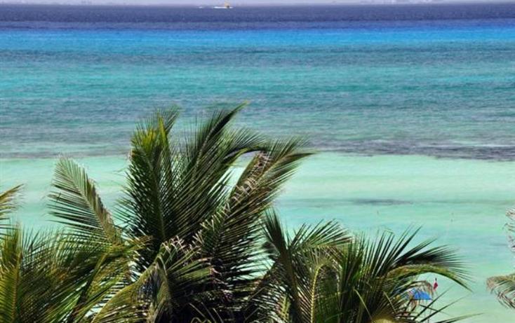Foto de departamento en venta en  604/352, playa del carmen centro, solidaridad, quintana roo, 480679 No. 11