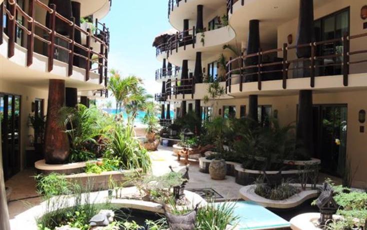 Foto de departamento en venta en  604/354, playa del carmen centro, solidaridad, quintana roo, 480680 No. 18
