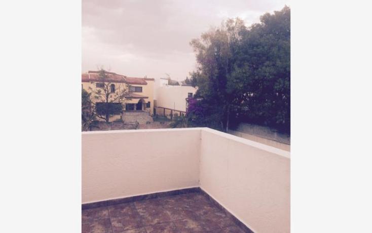 Foto de casa en venta en paseo jurica 605, jurica, querétaro, querétaro, 1989044 No. 07