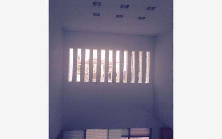 Foto de casa en venta en paseo jurica 605, jurica, querétaro, querétaro, 1989044 No. 08