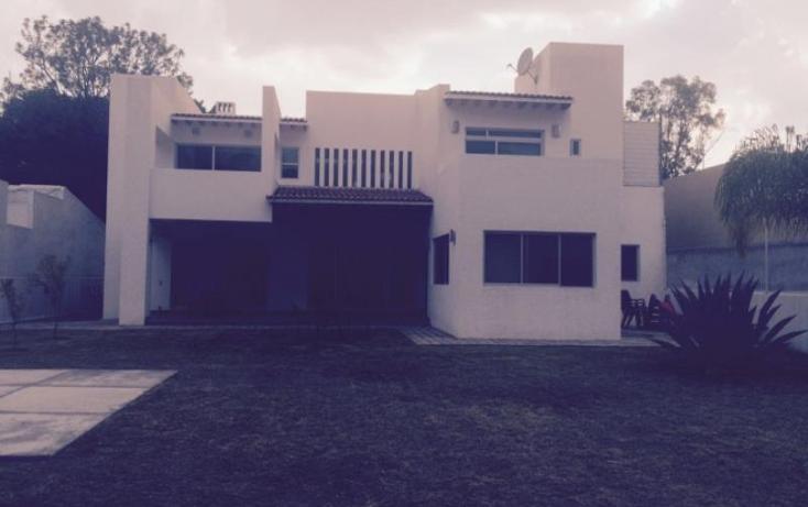Foto de casa en venta en  605, jurica, querétaro, querétaro, 1989044 No. 10