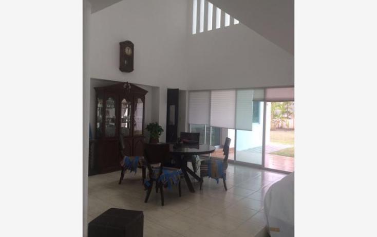 Foto de casa en venta en paseo jurica 605, jurica, querétaro, querétaro, 1989044 No. 14