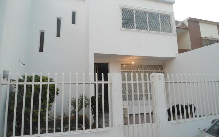 Foto de casa en renta en  605, las reynas, irapuato, guanajuato, 375937 No. 01