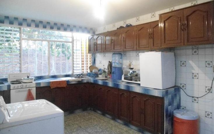 Foto de casa en renta en  605, las reynas, irapuato, guanajuato, 375937 No. 03