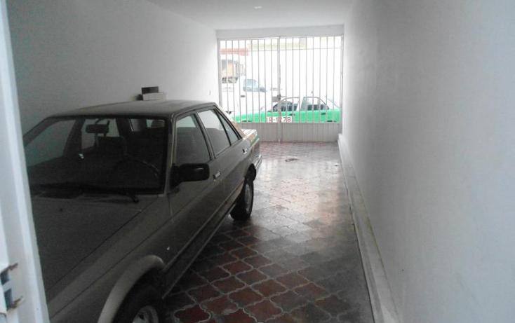 Foto de casa en renta en  605, las reynas, irapuato, guanajuato, 375937 No. 05