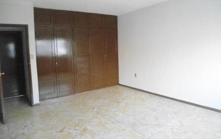 Foto de casa en renta en  605, las reynas, irapuato, guanajuato, 375937 No. 10
