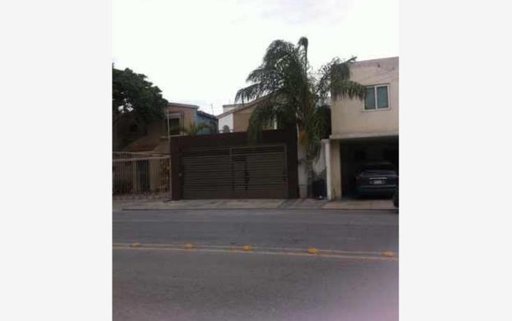 Foto de casa en venta en  605, los morales, san nicol?s de los garza, nuevo le?n, 1781502 No. 01