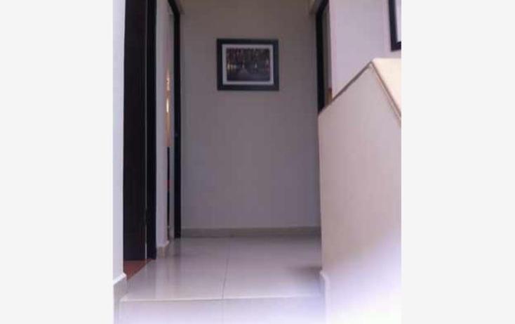 Foto de casa en venta en  605, los morales, san nicol?s de los garza, nuevo le?n, 1781502 No. 21