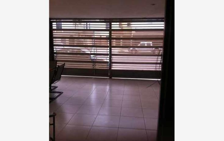 Foto de casa en venta en  605, los morales, san nicol?s de los garza, nuevo le?n, 1781502 No. 22