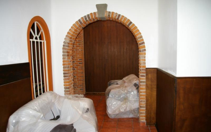 Foto de departamento en renta en  605, san francisco, puebla, puebla, 1663884 No. 05