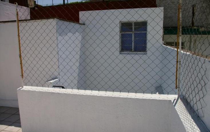 Foto de departamento en renta en  605, san francisco, puebla, puebla, 1663884 No. 10
