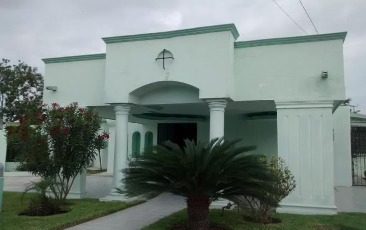 Foto de casa en venta en  605, valle alto, reynosa, tamaulipas, 1501049 No. 01