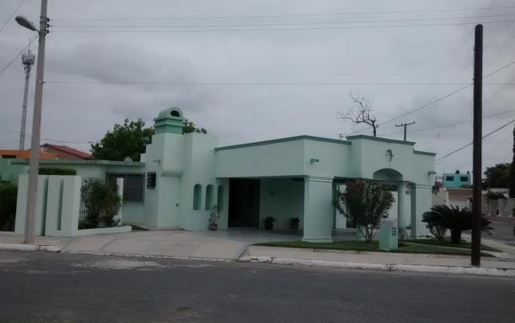 Foto de casa en venta en  605, valle alto, reynosa, tamaulipas, 1501049 No. 02