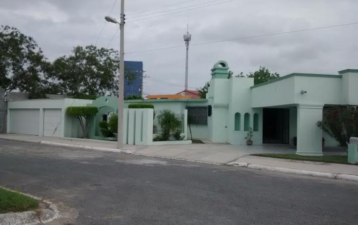 Foto de casa en venta en  605, valle alto, reynosa, tamaulipas, 1501049 No. 03