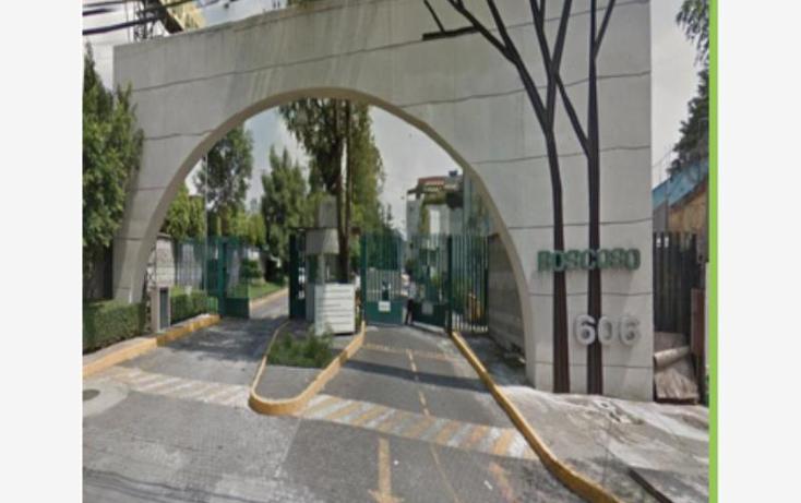 Foto de departamento en venta en  606, el cuernito, álvaro obregón, distrito federal, 1593272 No. 02
