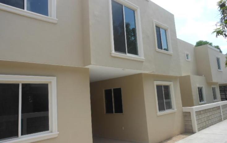 Foto de casa en venta en xicotencatl 606, niños héroes, tampico, tamaulipas, 2686194 No. 02
