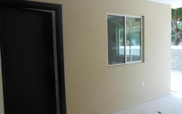 Foto de casa en venta en xicotencatl 606, niños héroes, tampico, tamaulipas, 2686194 No. 04