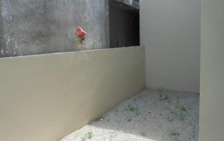Foto de casa en venta en xicotencatl 606, niños héroes, tampico, tamaulipas, 2686194 No. 15