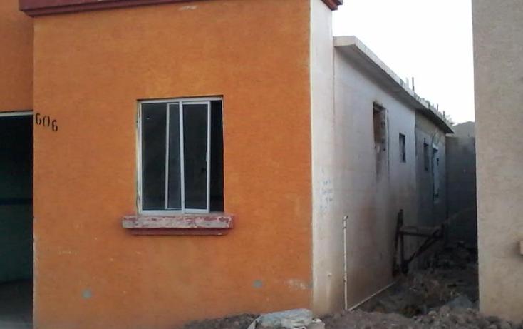 Foto de casa en venta en  606, villa las lomas, mexicali, baja california, 1363627 No. 01