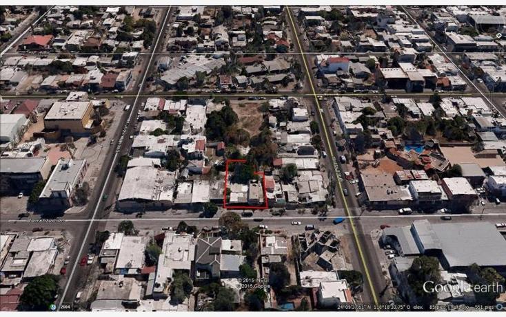Foto de casa en venta en  607, centro, la paz, baja california sur, 957333 No. 03