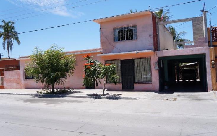 Foto de casa en venta en  607, centro, la paz, baja california sur, 957333 No. 06