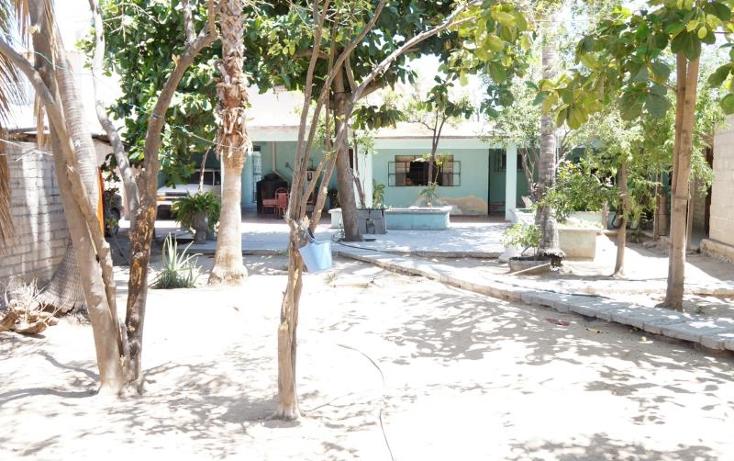 Foto de casa en venta en  607, centro, la paz, baja california sur, 957333 No. 09