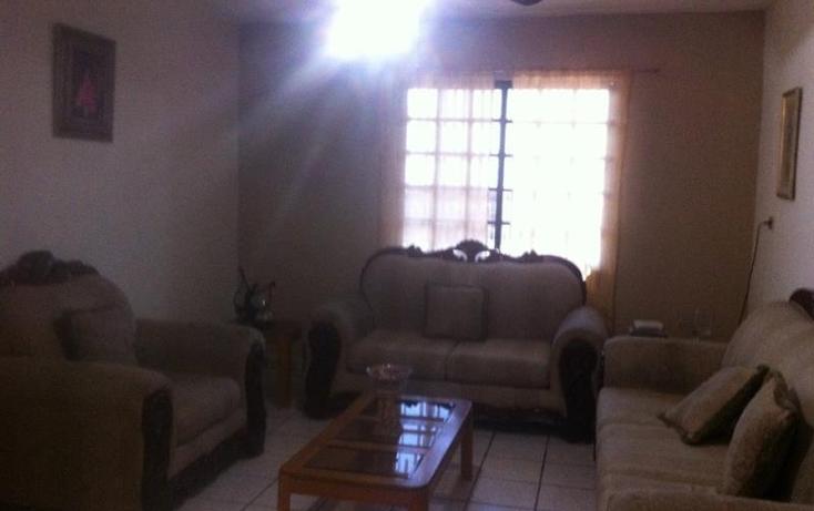 Foto de casa en venta en  607, santa maria, juárez, nuevo león, 1989420 No. 04
