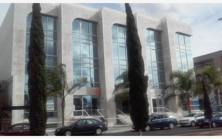 Foto de oficina en renta en avenida las americas 608, las américas, aguascalientes, aguascalientes, 799701 No. 01