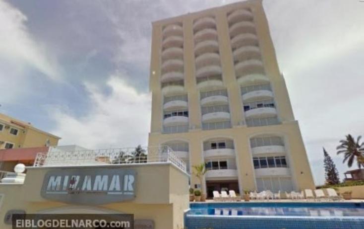 Foto de departamento en renta en  608, telleria, mazatlán, sinaloa, 1846178 No. 22