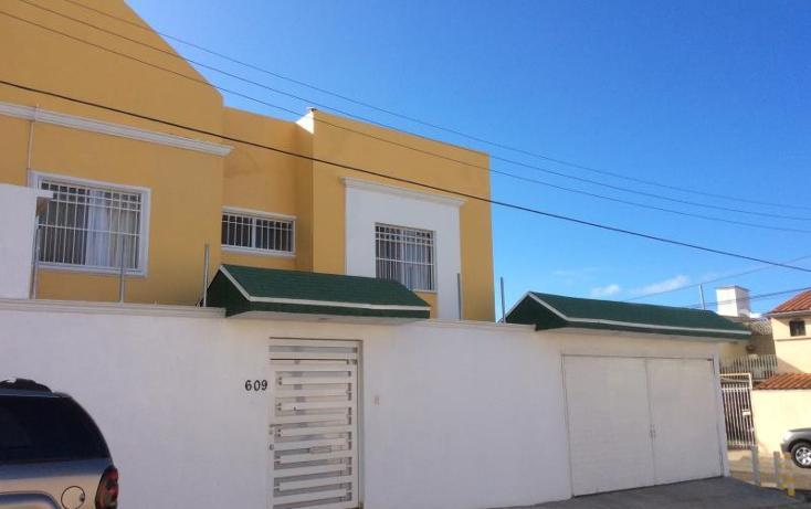 Foto de casa en venta en  609, playas de tijuana, tijuana, baja california, 1580740 No. 01