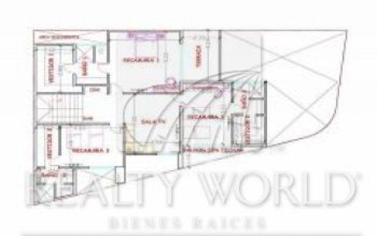 Foto de casa en venta en 609, valle del vergel, monterrey, nuevo león, 1756624 no 03