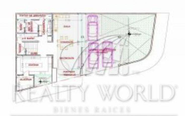 Foto de casa en venta en 609, valle del vergel, monterrey, nuevo león, 1756624 no 05