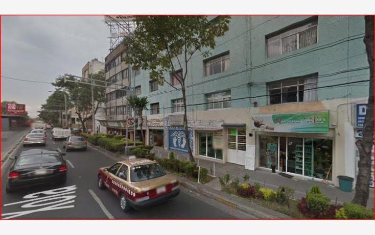 Foto de departamento en venta en  61, álamos, benito juárez, distrito federal, 2009942 No. 02