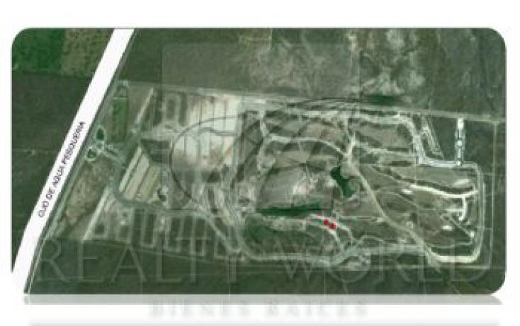 Foto de terreno habitacional en venta en 61, antiguo corral de piedra 1er sector, san nicolás de los garza, nuevo león, 950431 no 02