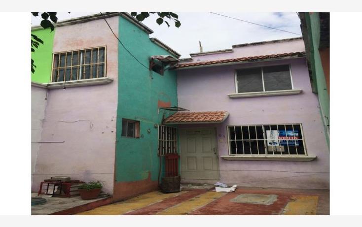 Foto de casa en venta en  61, casa blanca, veracruz, veracruz de ignacio de la llave, 1631460 No. 01