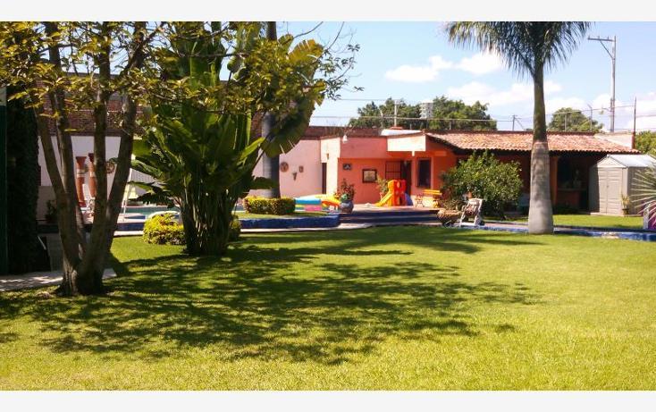 Foto de casa en venta en  61, cocoyoc, yautepec, morelos, 1321561 No. 01