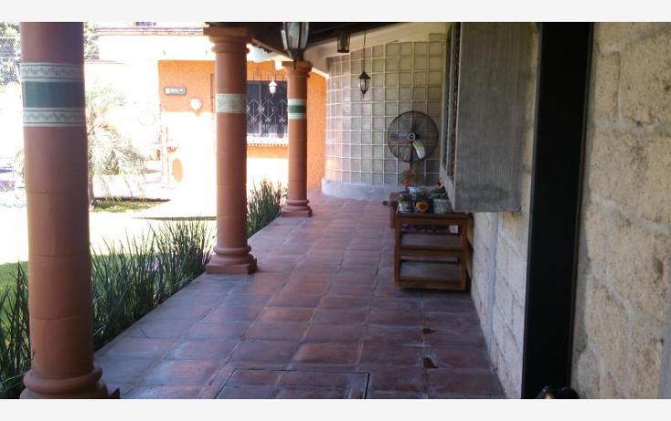 Foto de casa en venta en  61, cocoyoc, yautepec, morelos, 1321561 No. 03