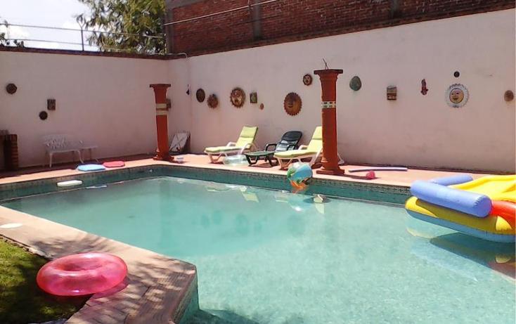 Foto de casa en venta en  61, cocoyoc, yautepec, morelos, 1321561 No. 09
