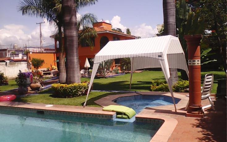 Foto de casa en venta en  61, cocoyoc, yautepec, morelos, 1321561 No. 10