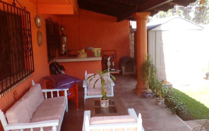 Foto de casa en venta en  61, cocoyoc, yautepec, morelos, 1321561 No. 11