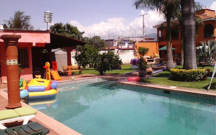 Foto de casa en venta en  61, cocoyoc, yautepec, morelos, 1321561 No. 12