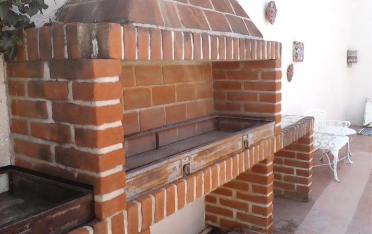 Foto de casa en venta en  61, cocoyoc, yautepec, morelos, 1321561 No. 13