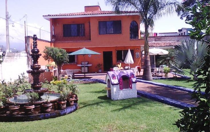 Foto de casa en venta en  61, cocoyoc, yautepec, morelos, 1321561 No. 14