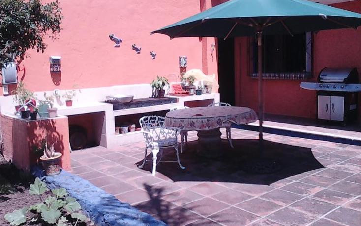 Foto de casa en venta en  61, cocoyoc, yautepec, morelos, 1321561 No. 22