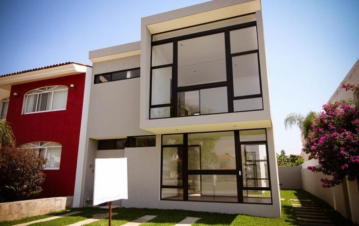 Foto de casa en venta en  61, el alcázar (casa fuerte), tlajomulco de zúñiga, jalisco, 1819530 No. 01