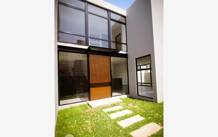 Foto de casa en venta en  61, el alcázar (casa fuerte), tlajomulco de zúñiga, jalisco, 2037922 No. 02